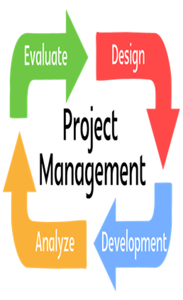 Picture of Project Management PMP