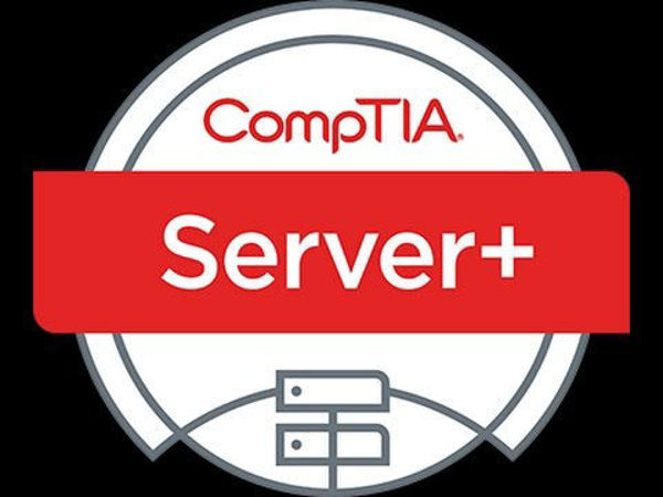 Picture of Server +