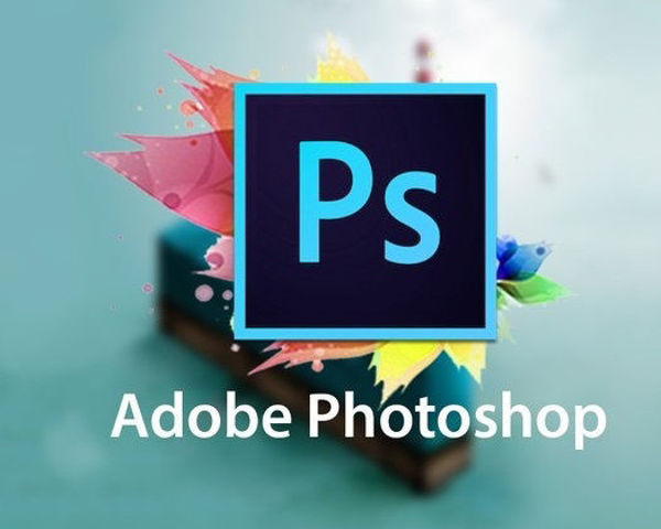 Picture of Adobe Photoshop