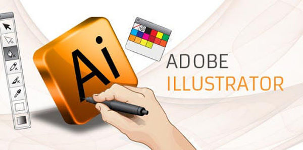 Picture of Adope Illustrator