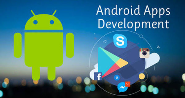 Picture of Android Development Training