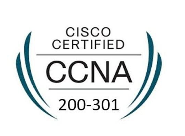 Picture of Cisco Certified Network Associate CCNA