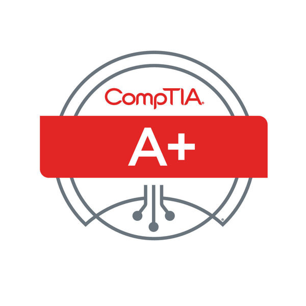 Picture of CompTIA A+