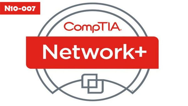 Picture of CompTIA NETWORK+