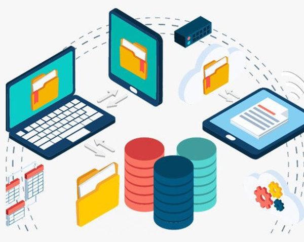 Picture of أساسيات قواعد البيانات