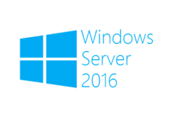 Picture of Identity with Windows Server 2016