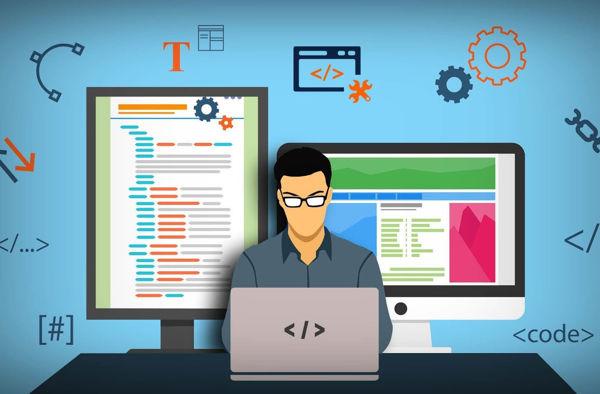 Picture of Web Development