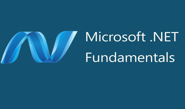 Picture of Microsoft .NET Fundamentals