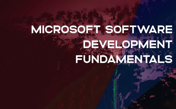 Picture of Software Development Fundamentals with.NET