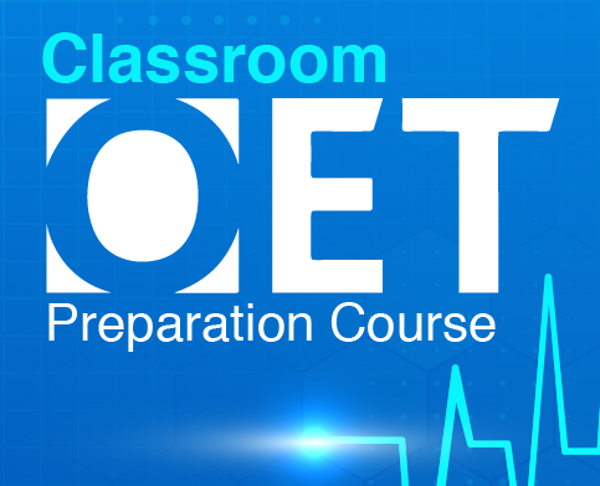 Picture of OET preparation course