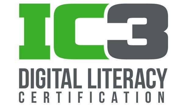 Picture of التهيئة لإختبار الشهادة الدولية للحاسب والإنترنت IC3