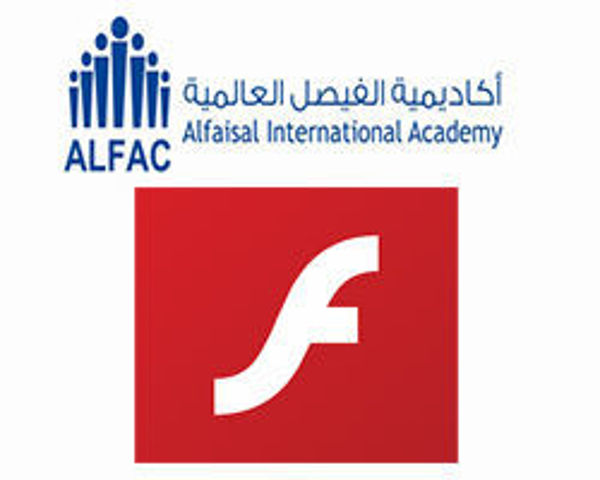 Picture of Flash program