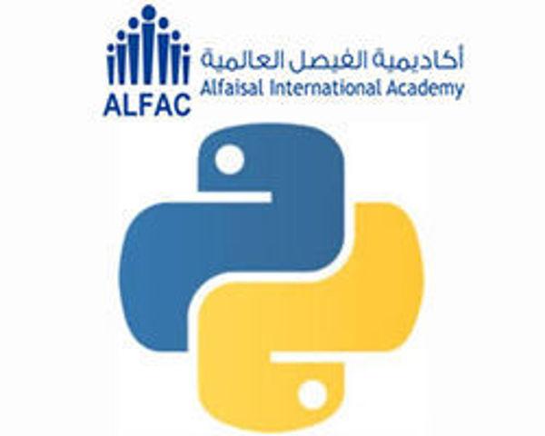 Picture of البرمجة بلغة البايثون